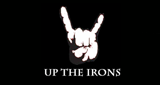 Listen  Up the Irons live