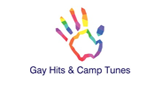 Listen  Gay Hits & Camp Tunes live