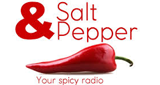 Listen  Salt & Pepper Radio live