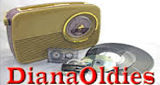 Listen  DianaOldies live