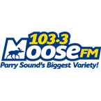 Moose FM Parry Sound (CKLP)