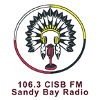 Sandy Bay Radio (CISB FM)