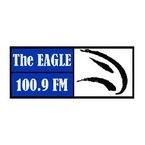 The Eagle 100.9 (CKUV FM)