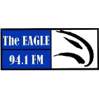 The Eagle 94.1 FM (CIMG FM)