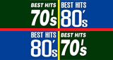 Listen  All Time 70s 80s Greatest live