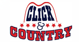 Listen  Radio Click & Country  live