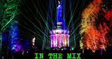 Listen  IN THE MIX live