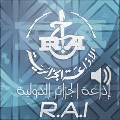 Listen  Radio Algérie Internationale (RAI) live