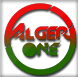 Radio ALGER ONE BLADNA