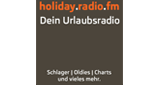 Listen  holiday.radio.fm live