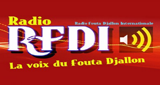 Listen  Radio Fouta Djaloo Internationale live