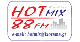 Hot Mix  FM 88