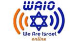 Listen  We Are Israel Online - WAIO live