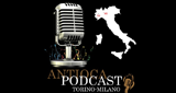 Antioca Podcast