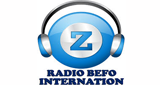 International Radio BEFO