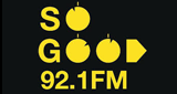 Listen  So Good 92.1 FM live