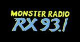 Monster Radio RX