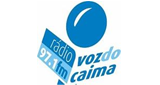 Listen  Radio Voz do Caima  live