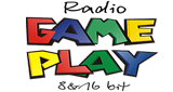 Listen  Radio GamePlay live