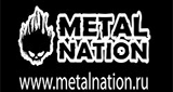 Listen  Metal Nation live