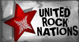 Listen  UNITED ROCK NATIONS live