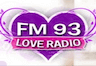 Love Radio 93.0 FM Pattani