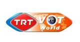 Listen  TRT VOT WORLD live