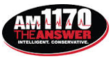 The Answer 1170 AM