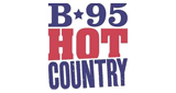 Hot Country B95