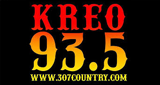307 Country - KREO 93.5