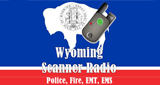 Listen  Johnson County Police, Fire,  EMS, Wyoming Highway Patrol, and DOT live