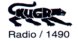 KUGR 1490 AM - The Radio Network