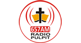 Listen  Radio Pulpit 657 AM live