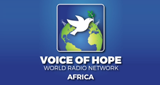Listen  VOICE OF HOPE live